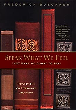 Speak What We Feel: Not What We Ought to Say