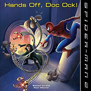 Spider-Man 2: Hands Off, Doc Ock!