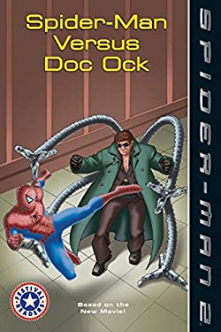 Spider-Man 2: Spider-Man Versus Doc Ock
