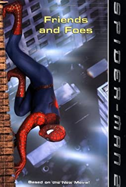 Spider-Man 2: Friends and Foes