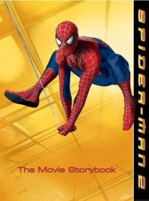 Spider-Man 2: The Movie Storybook