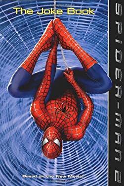 Spider-Man 2: The Joke Book