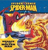 Spider-Man: Menace of the Molten Man 207174