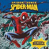 Spider-Man's Big City Showdown 207176