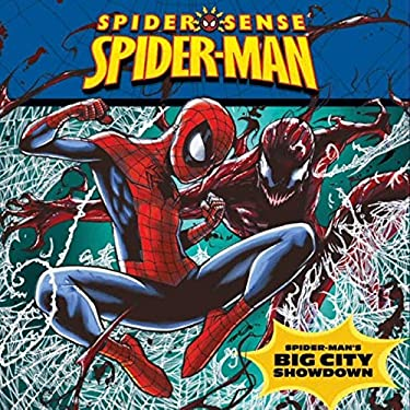 Spider-Man's Big City Showdown