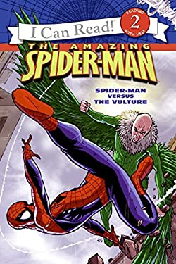 Spider-Man: Spider-Man Versus the Vulture