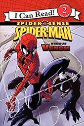 Spider-Man Versus Venom 11154991