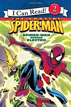 Spider-Man Versus Electro