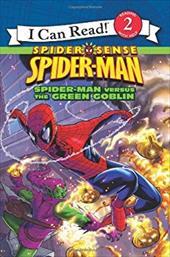 Spider-Man Versus the Green Goblin: Spider Sense 207183