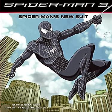 Spider-Man's New Suit