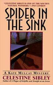 Spider in the Sink 194475