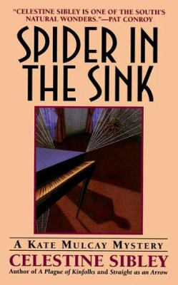 Spider in the Sink