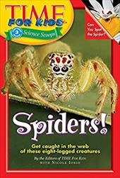 Spiders! 175833