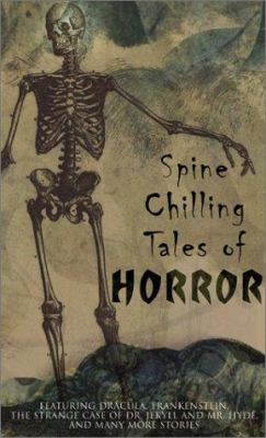 Spine Chilling Tales of Horror: A Caedman Collection: Spine Chilling Tales of Horror: A Caedman Collection