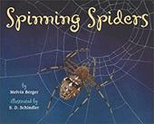 Spinning Spiders 167888