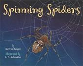 Spinning Spiders 167889
