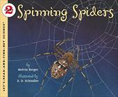 Spinning Spiders 226422
