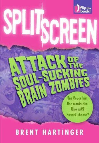 Split Screen: Attack of the Soul-Sucking Brain Zombies/Bride of the Soul-Sucking Brain Zombies