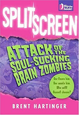 Split Screen: Attack of the Soul-Sucking Brain Zombies/Bride of the Soul-Sucking Brain Zombies