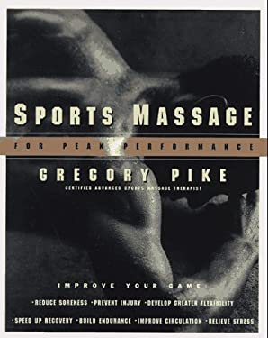 Sports Massage for Peak Performance