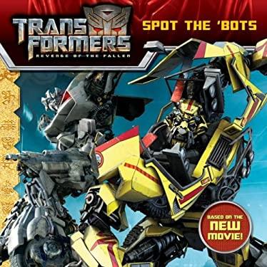 Spot the 'Bots 9780061729683