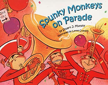 Spunky Monkeys on Parade 9780060280147