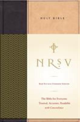 Standard Bible-NRSV