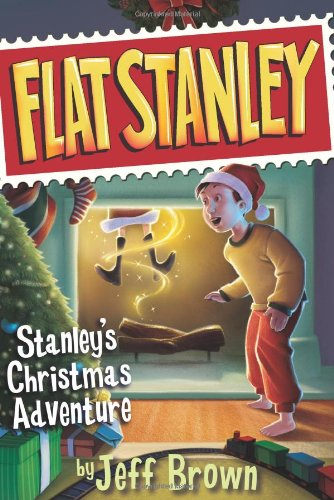 Stanley's Christmas Adventure 9780064421751