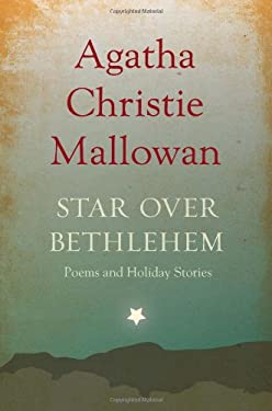 Star Over Bethlehem: Poems and Holiday Stories 9780062074300