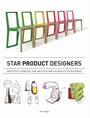 Star Product Designers 9780062210265