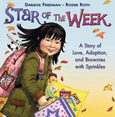 Star of the Week : A Story of Love, Adoption, and Brownies with Sprinkles