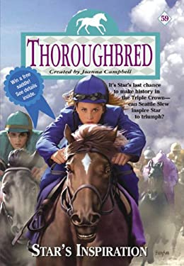 Thoroughbred #59: Star's Inspiration