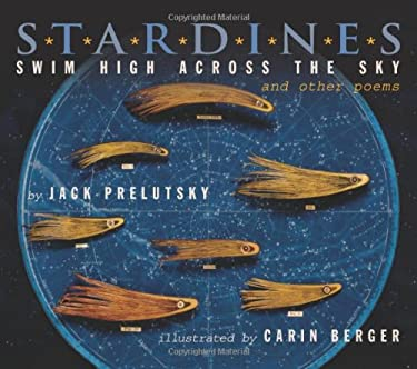 Stardines Swim High Across the Sky: And Other Poems 9780062014641