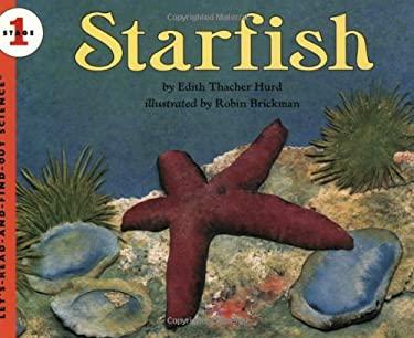Starfish 9780064451987