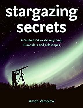 Stargazing Secrets 9780061434945