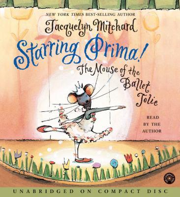 Starring Prima! CD: Starring Prima! CD