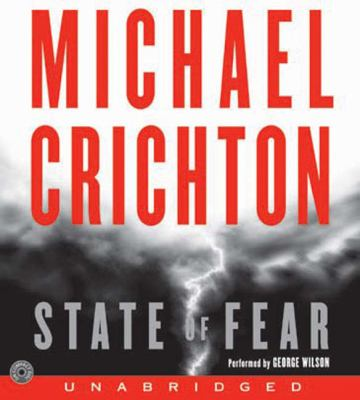 State of Fear: State of Fear 9780060786014