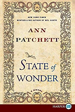 State of Wonder 9780062065216