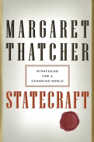 Statecraft: Strategies for Changing World