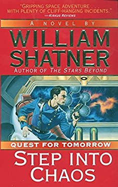 Step Into Chaos: Quest for Tomorrow #3