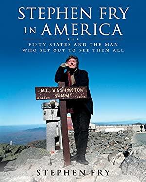 Stephen Fry in America 9780061456381