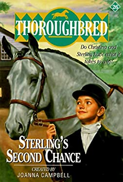 Thoroughbred #26 Sterling's Second Chance
