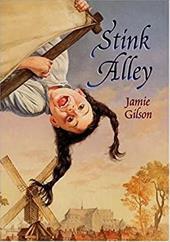 Stink Alley
