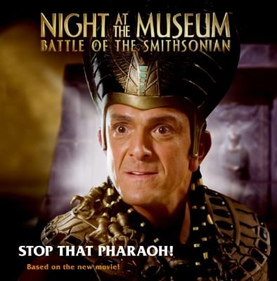 Stop That Pharaoh!