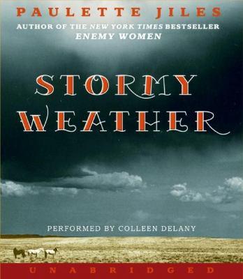 Stormy Weather 9780061256462