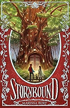 Storybound 9780062020529