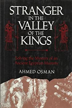 Stranger in the Valley of the Kings