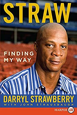 Straw: Finding My Way 9780061775086