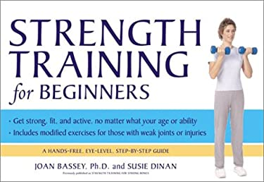 Strength Training for Beginners 9780060568184