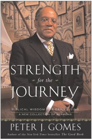 Strength for the Journey: Biblical Wisdom for Daily Living